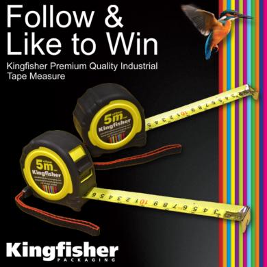 Follow Kingfisher On LinkedIn