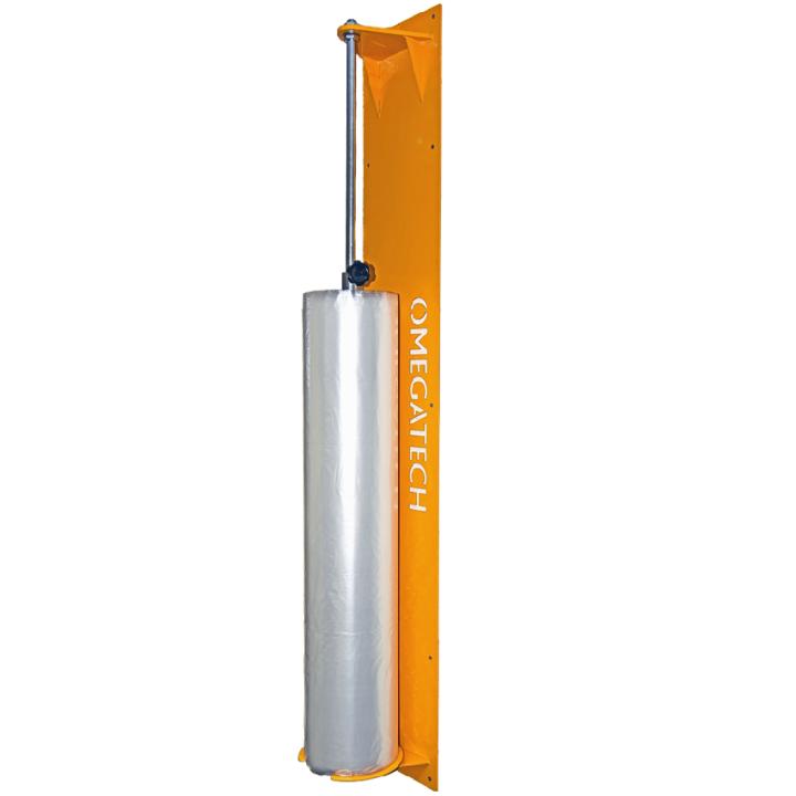 Polythene Roll Dispenser