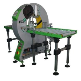 Spiral Wrapping Machines