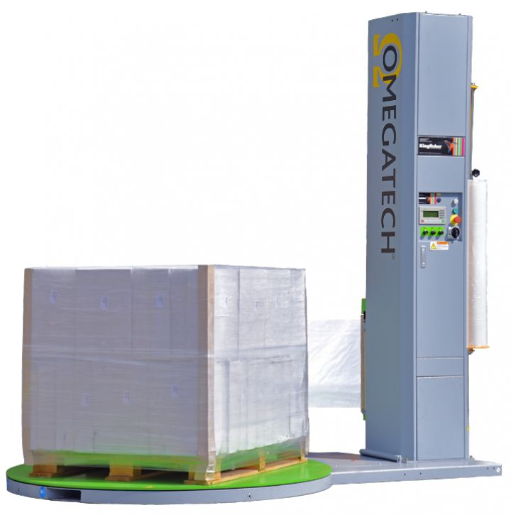 Palletwrap Machines & Dispensers