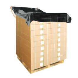 Pallet Top-Sheets & Dispenser