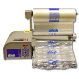 Airtech 2000 with Quilt Airbags