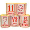 Parcel Labels 2
