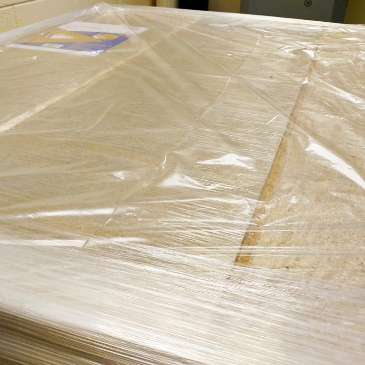 Omegatech Pallet Top Sheets 1