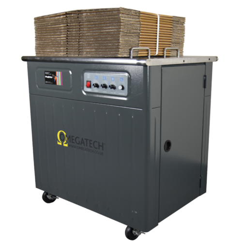 Omegatech Cabinet Strapping Machine