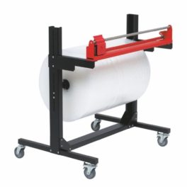 Cutter Bar and Stand