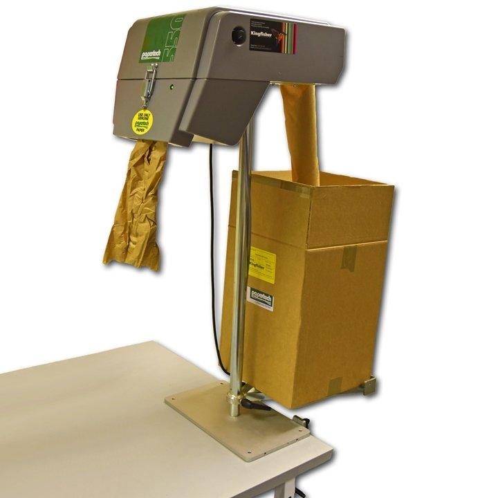 Papertech 550 Machine