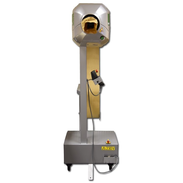 Papertech 750 Machine