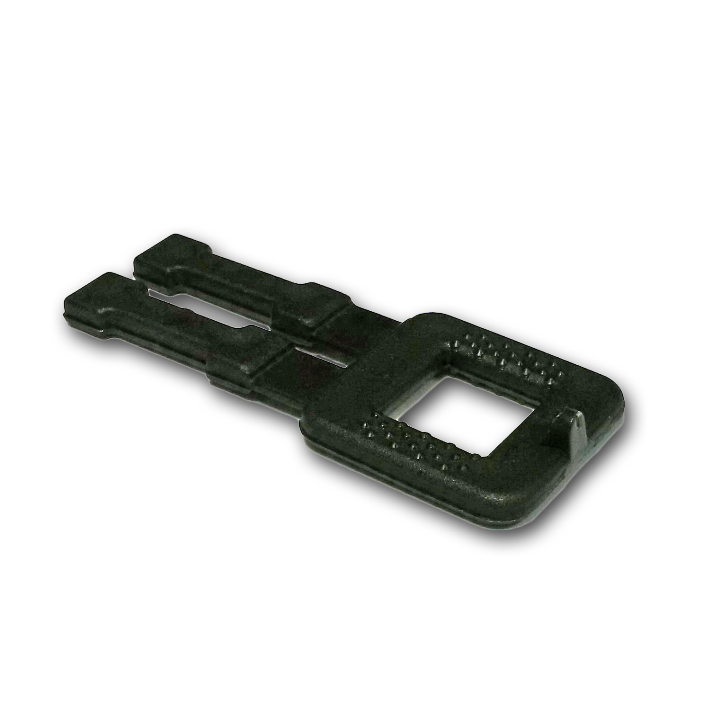 Plastic Strapping Buckle