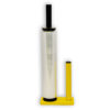 The Heavy Duty Steel Pallet Wrap Dispenser