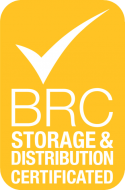 BRC S&D Certificated