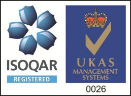 ISOQAR and UKAS Management Systems