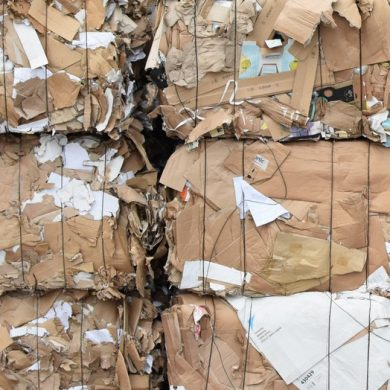 How to decrease the environmental impact of your packaging