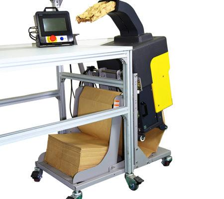 X-Pad+ Paper Pad Machine