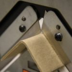 KC 100 Propak Corner Board Guillotine Blades