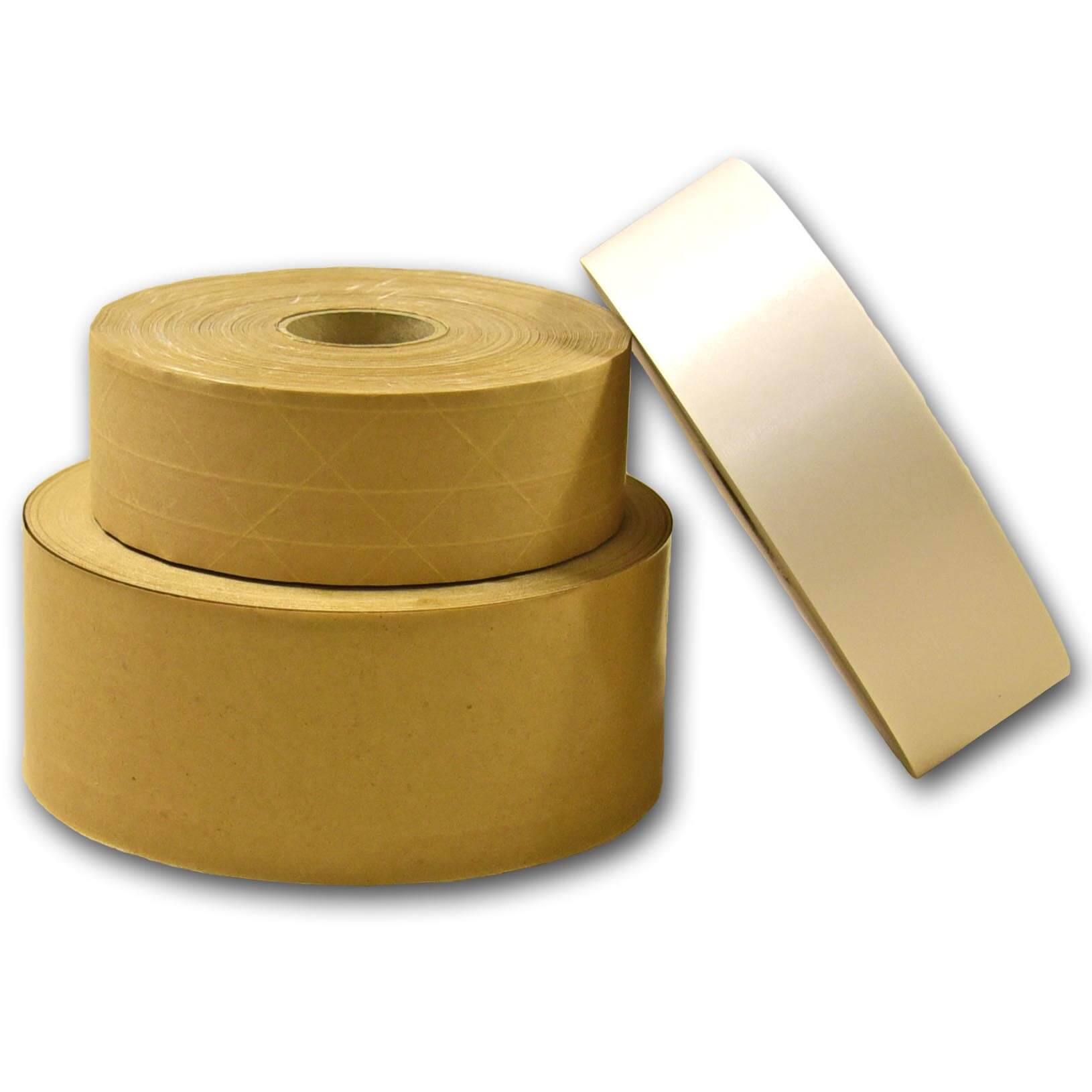 gummed paper tape eco friendly tape kingfisher packaging