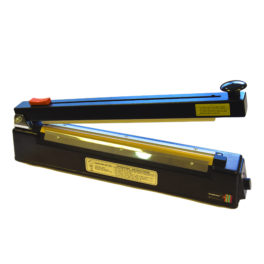 heat sealers with cutter