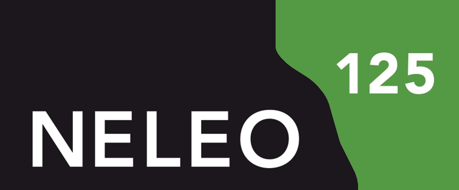 Neleo 125 Logo