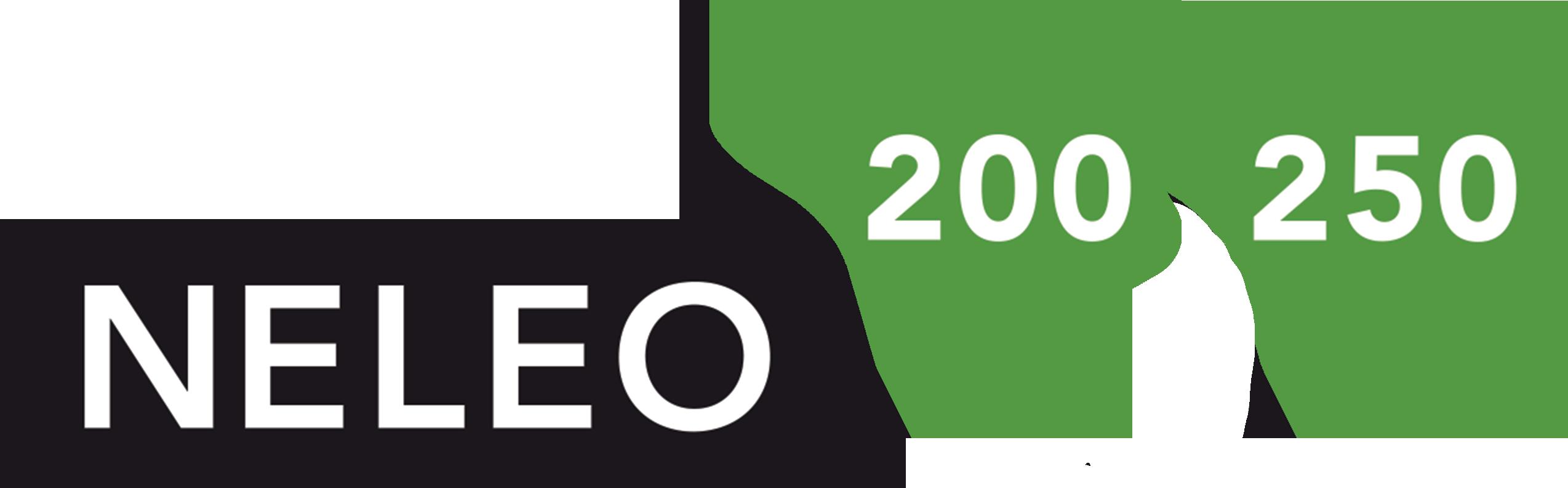 Neleo 200 & 250 Logo