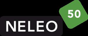 Neleo 50 Logo