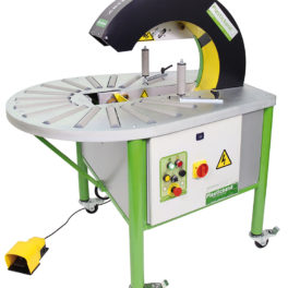 Artemis 50 Spiral Wrapping Machine