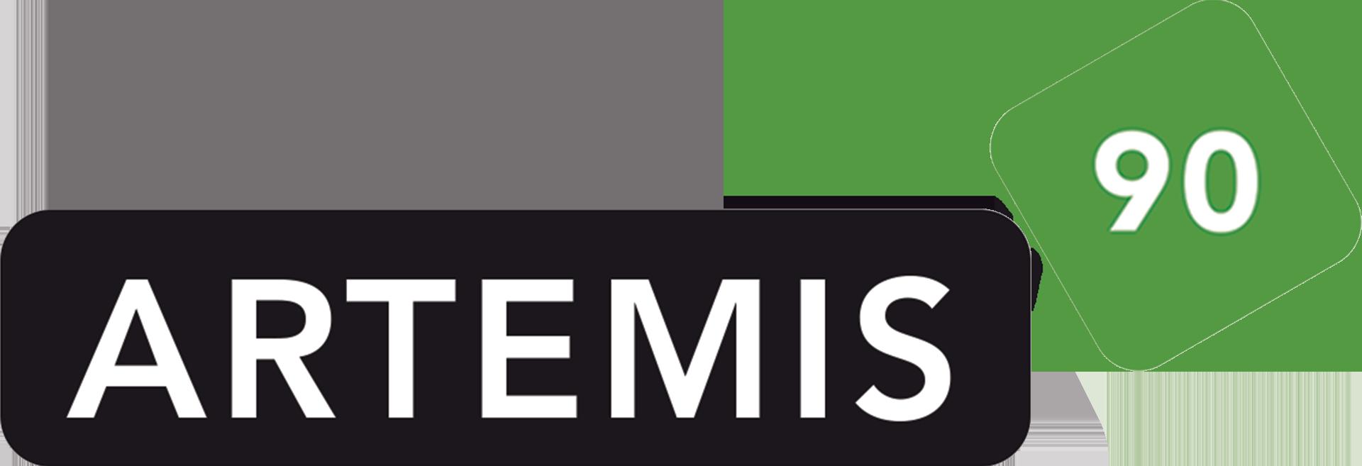 Artemis 90 Logo