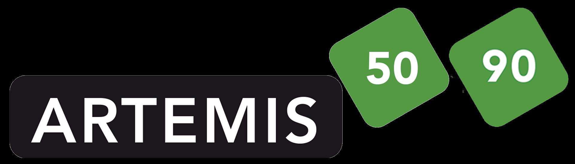 Artemis Logo Range