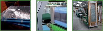 Atis 160 Orbital Wrapping Machines