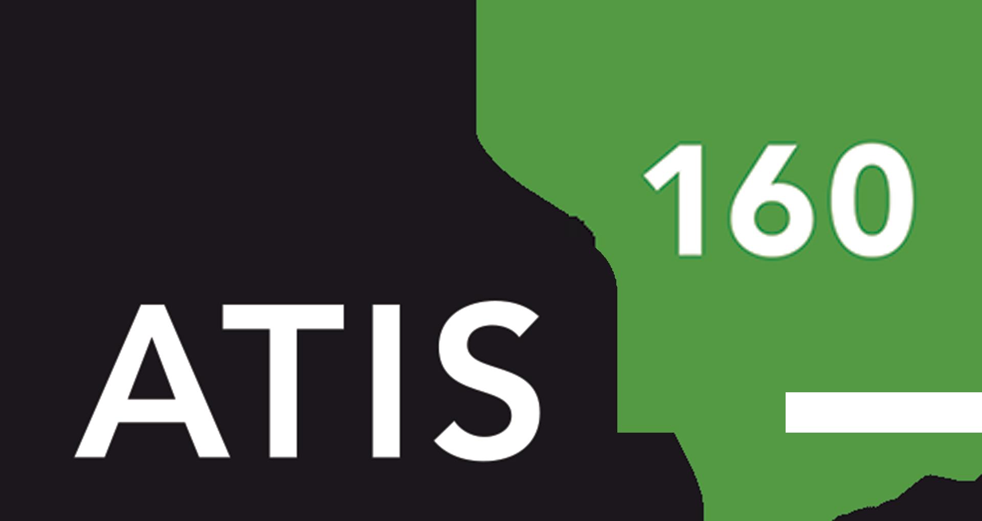 Atis 160 Logo