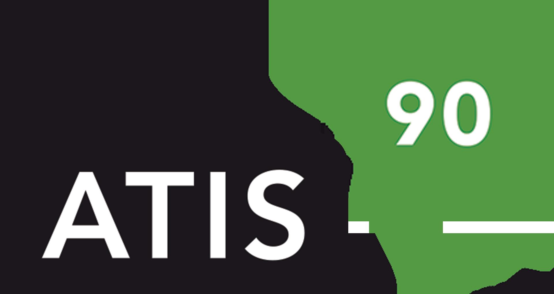 Atis 90 Logo
