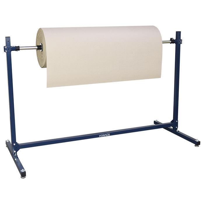 1500mm Single Roll Dispenser for Cardboard, Paper, Bubble, Foam & Poly