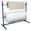 VORAÜS. Twin Roll Dispenser Stand - VOR152