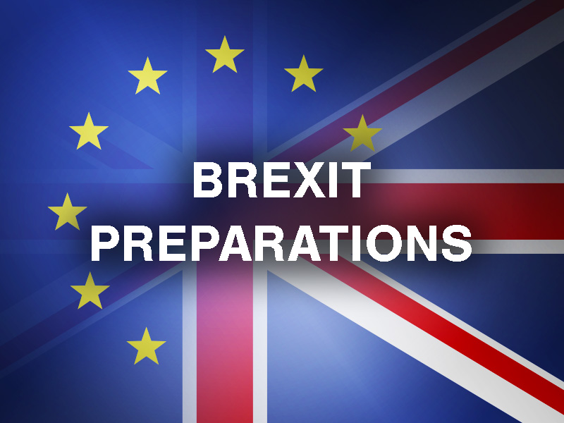 Brexit Preparations - Kingfisher Packaging