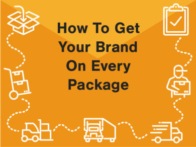 How to Get Your Brand on Every Package 2