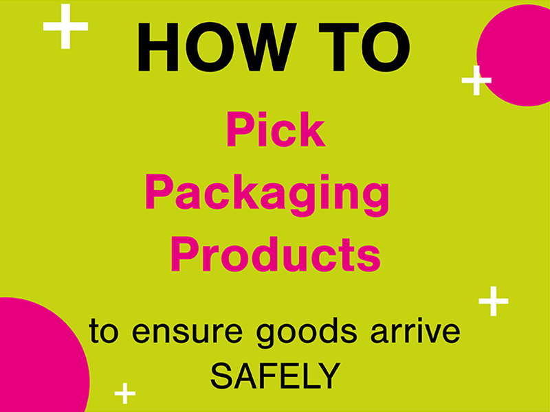 Kingfisher Packaging - Pick Packaging Products