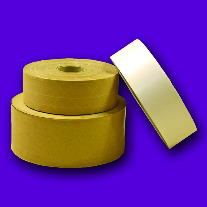 Gummed Paper Tapes Home image