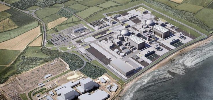 Hinkley Point - Kingfisher - Supply Chain