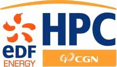 HPC EDF LOGO