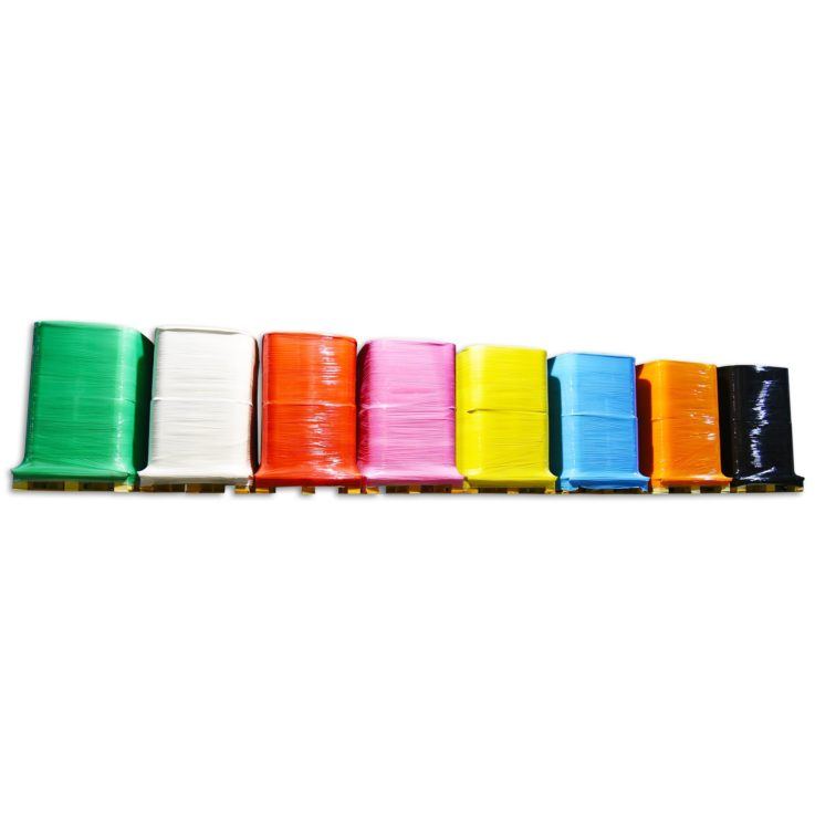 Xtreme 25 Identi-Film Coloured Pallet Wrap