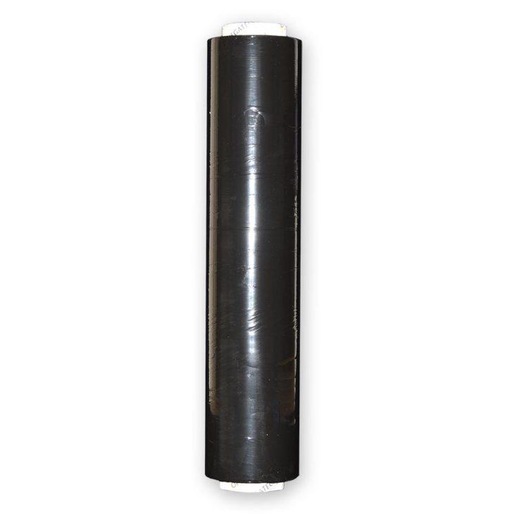 Xtreme 25 Identi-Film Coloured Pallet Wrap Black 400