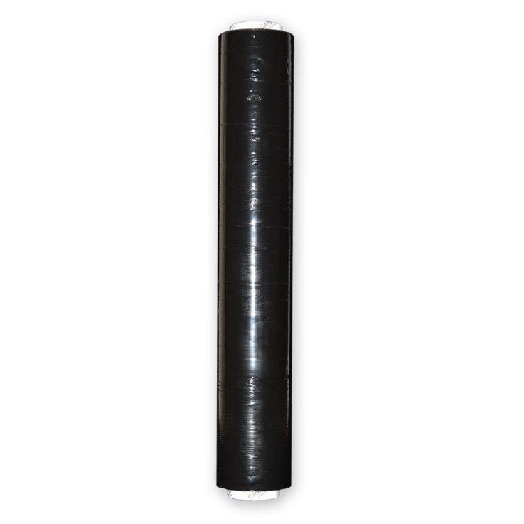 Xtreme 25 Identi-Film Coloured Pallet Wrap Black 500