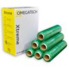 Xtreme 25 Identi-Film Coloured Pallet Wrap Green