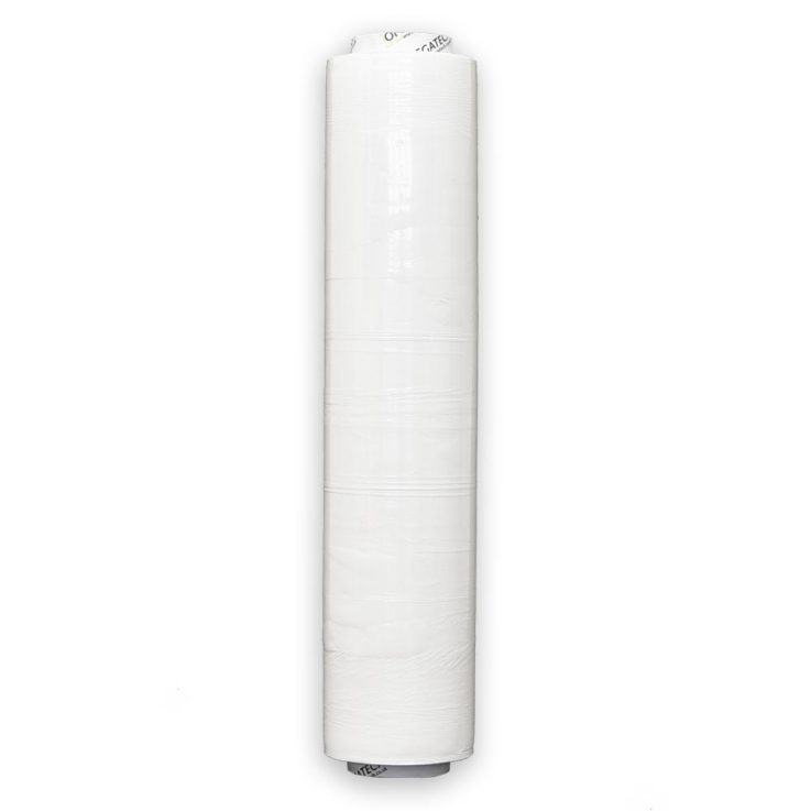 Xtreme 25 Identi-Film Coloured Pallet Wrap White