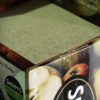 Actus Premium Protective Cardboard Layer Board on pallet with Large boxes