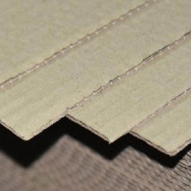 Actuspack Cardboard Layer Board