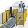 Automated Pallet Wrapping Systems 3