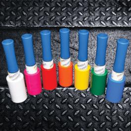 Identi-film Coloured Mini wrap Range photo