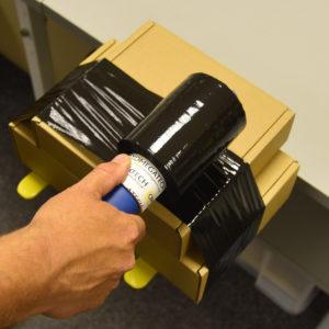 Miniwrap Bundling Film Photo 1