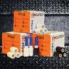 Miniwrap bundling film range photo
