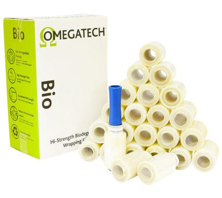 Omegatech Biodegradable Miniwrap Bundling Film Main Image
